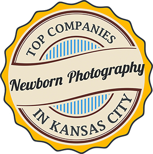 Top newborn photographer in Kansas City