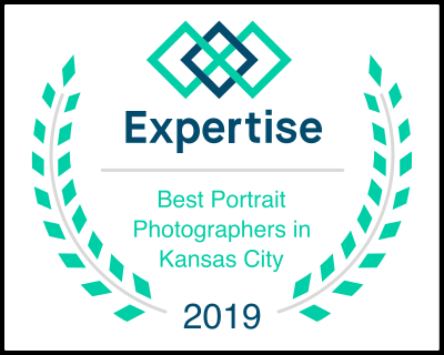 expertise best portrait photographer in kansas city